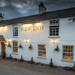The New Inn Front Image