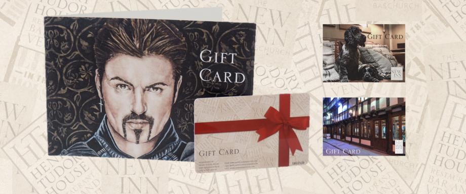 Gift Card Slider v2